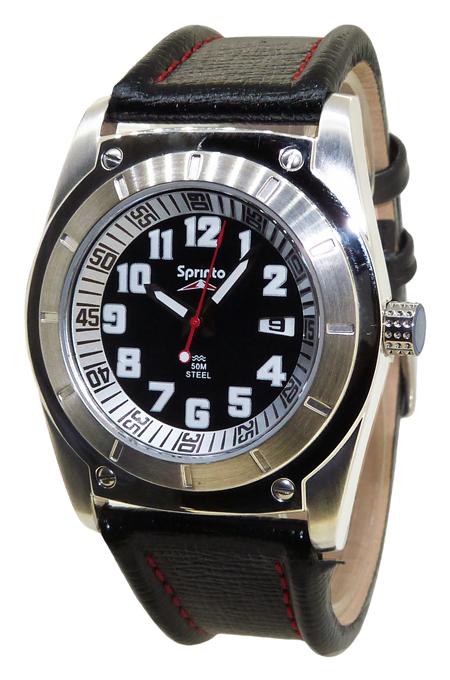 Часовник SPRINTO МОДЕЛ - SPR-2359L