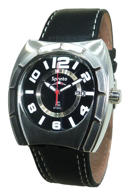 Часовник SPRINTO МОДЕЛ - SPR-2362L