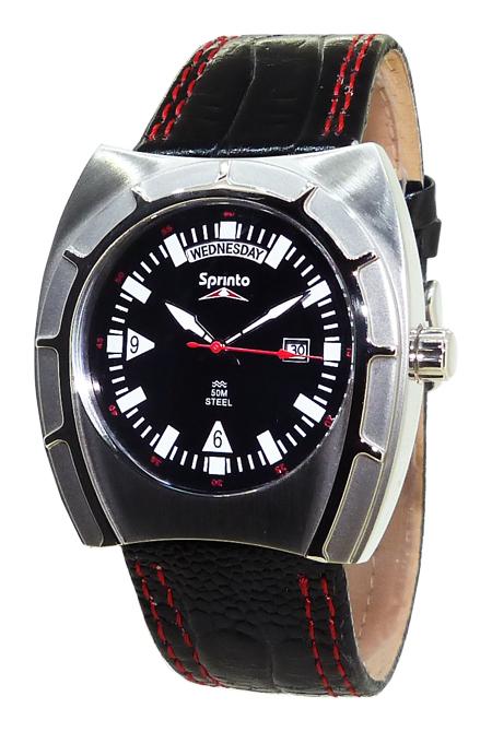 Часовник SPRINTO МОДЕЛ - SPR-2363L