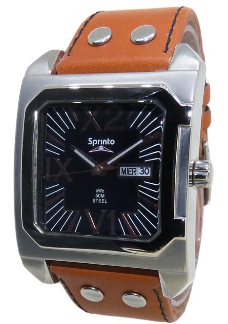Часовник SPRINTO МОДЕЛ - SPR-2365L