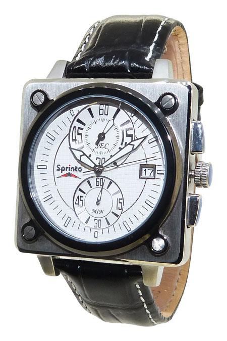 Часовник SPRINTO МОДЕЛ - SPR-2388L