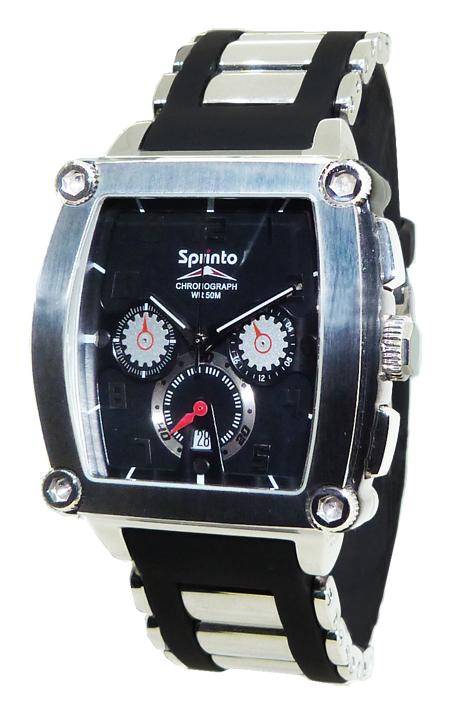 Часовник SPRINTO МОДЕЛ - SPR-2397P