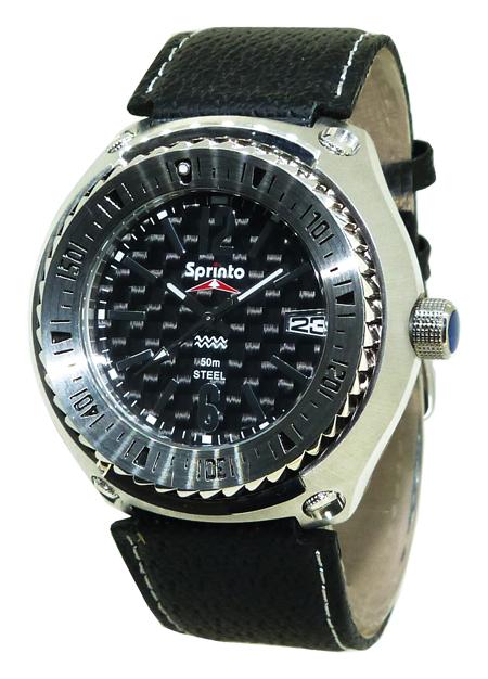 Часовник SPRINTO МОДЕЛ - SPR-2412L