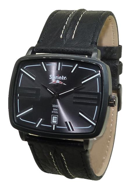 Часовник SPRINTO МОДЕЛ - SPR-2440L