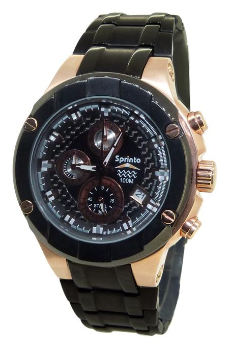 Часовник SPRINTO МОДЕЛ - SPR-2443M