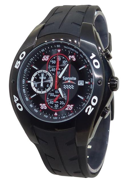 Часовник SPRINTO МОДЕЛ - SPR-2445P