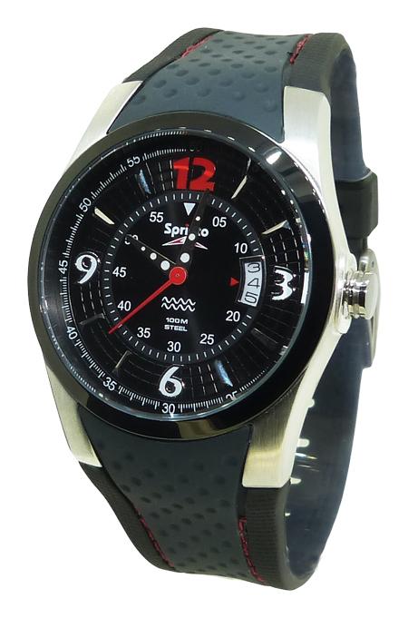 Часовник SPRINTO МОДЕЛ - SPR-2447
