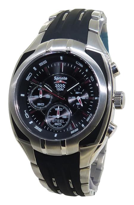 Часовник SPRINTO МОДЕЛ - SPR-2449M
