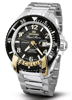 Часовник SECULUS МОДЕЛ - 3342