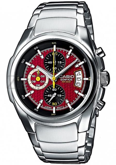 Часовник CASIO МОДЕЛ - EF-512D-4A