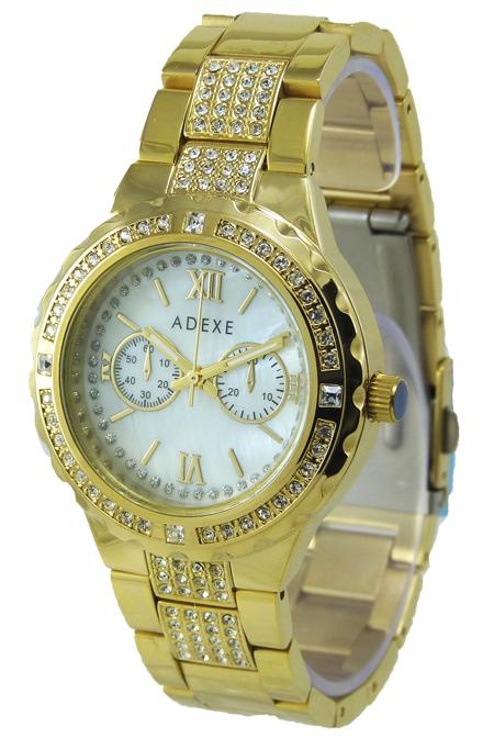Часовник ADEXE Модел - 006451A-5