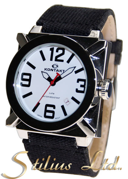 Часовник KONTAKT Модел - 7626-2
