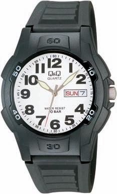 Часовник Q&Q МОДЕЛ - A128J001Y