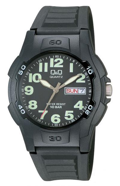 Часовник Q&Q МОДЕЛ - A128J002Y