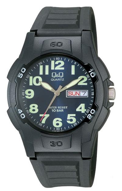Часовник Q&Q МОДЕЛ - A128J003Y