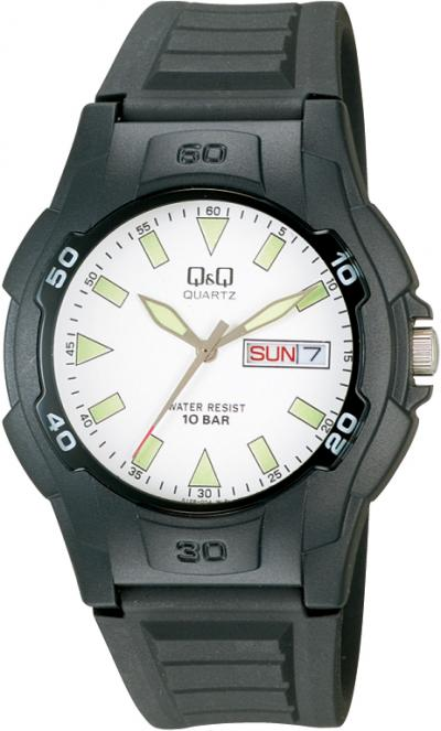 Часовник Q&Q МОДЕЛ - A128J004Y