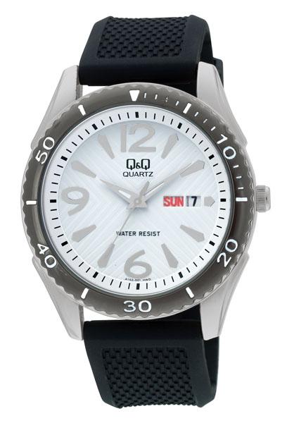 Часовник Q&Q МОДЕЛ - A152J501Y