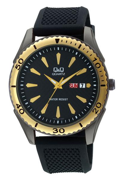 Часовник Q&Q МОДЕЛ - A152J502Y