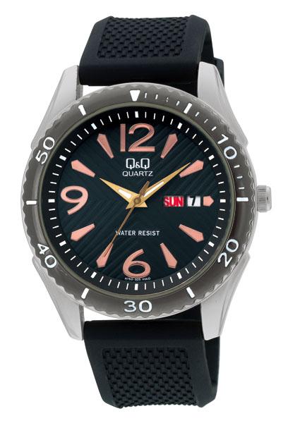 Часовник Q&Q МОДЕЛ - A152J505Y
