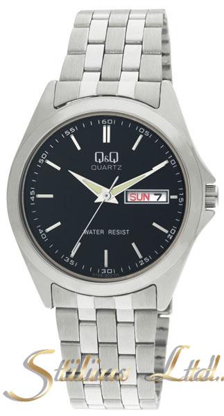 Часовник Q&Q Модел - A156-202Y