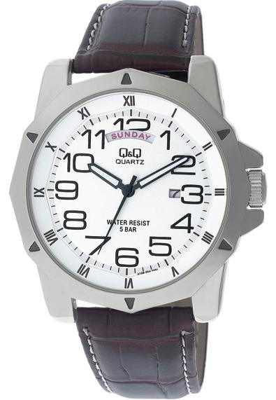 Часовник Q&Q МОДЕЛ - A158J304Y