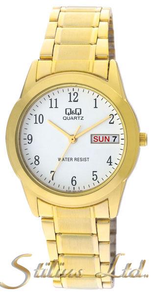 Часовник Q&Q МОДЕЛ - A160-004Y