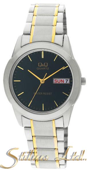 Часовник Q&Q МОДЕЛ - A160-402Y