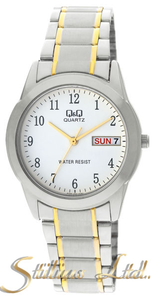 Часовник Q&Q Модел - A160-404Y