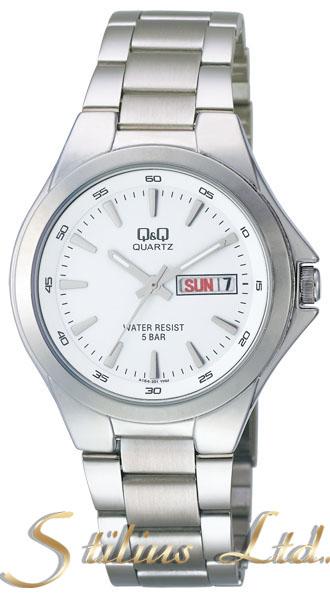 Часовник Q&Q МОДЕЛ - A164-201Y
