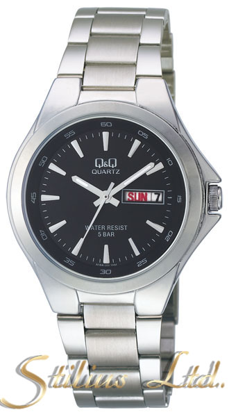 Часовник Q&Q МОДЕЛ - A164-202Y