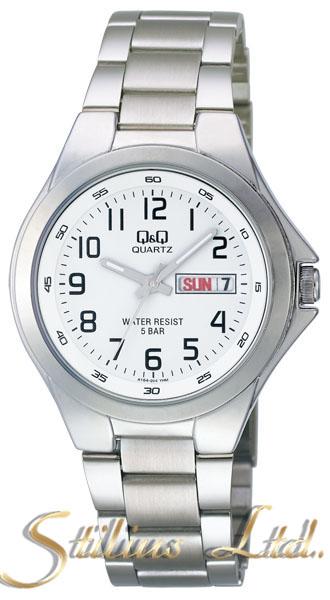 Часовник Q&Q МОДЕЛ - A164-204Y