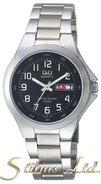 Часовник Q&Q МОДЕЛ - A164-205Y