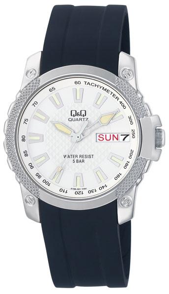 Часовник Q&Q МОДЕЛ - A166-301Y