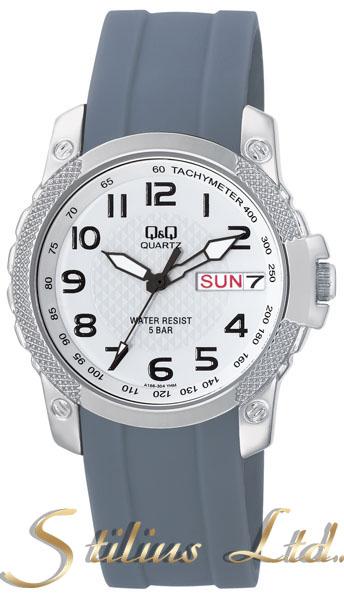Часовник Q&Q МОДЕЛ - A166-304Y