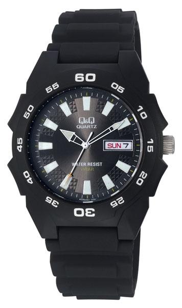 Часовник Q&Q МОДЕЛ - A170J001Y