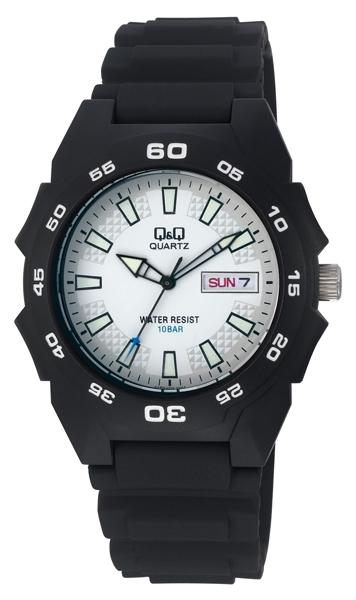 Часовник Q&Q МОДЕЛ - A170J002Y