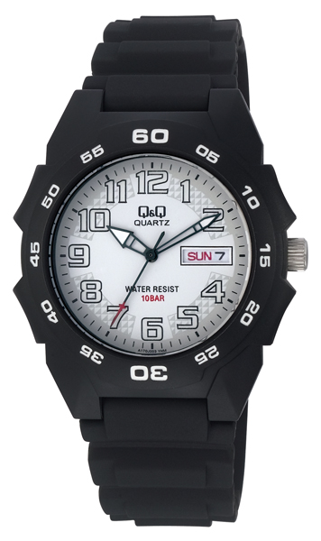 Часовник Q&Q МОДЕЛ - A170J003Y