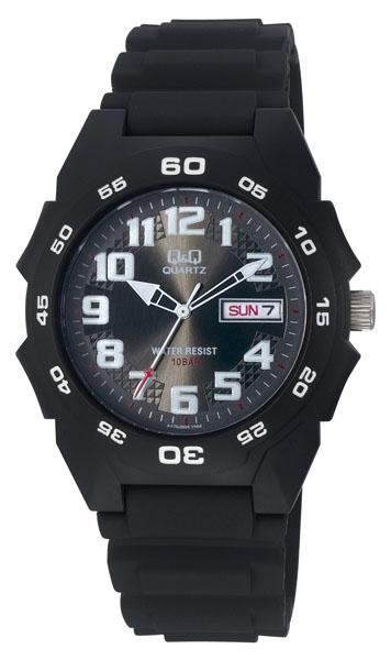 Часовник Q&Q МОДЕЛ - A170J004Y