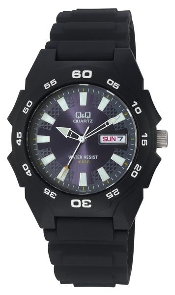 Часовник Q&Q МОДЕЛ - A170J005Y