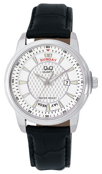 Часовник Q&Q МОДЕЛ - A184J301Y