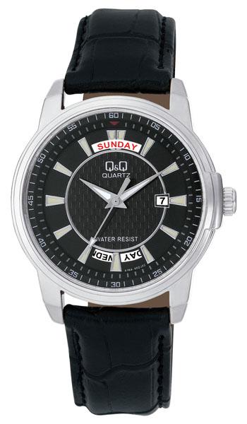 Часовник Q&Q МОДЕЛ - A184J302Y