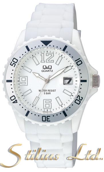 Часовник Q&Q МОДЕЛ - A430J002Y