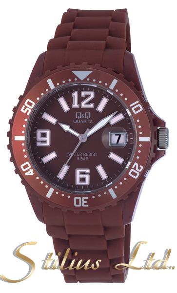 Часовник Q&Q МОДЕЛ - A430J012Y