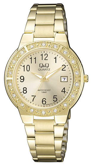 Часовник Q&Q МОДЕЛ - A459J003Y