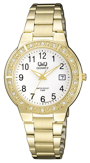 Часовник Q&Q МОДЕЛ - A459J004Y