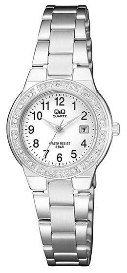 Часовник Q&Q МОДЕЛ - A461J204Y