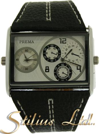 Часовник Prema Модел - A4725-1