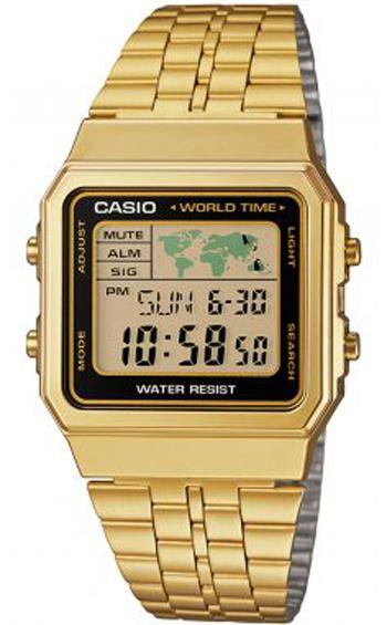 Часовник CASIO МОДЕЛ - A500WEGA-1EF