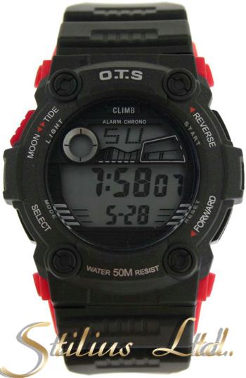 Часовник Prema МОДЕЛ - A7895-1