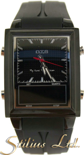 Часовник Prema МОДЕЛ - A7899-2